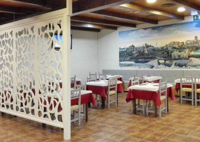 Restaurante Apolo